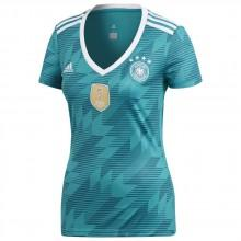 adidas Germany Away Jersey Woman S/S