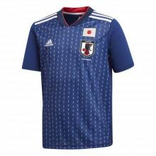 adidas Japan Home Jersey Junior S/S