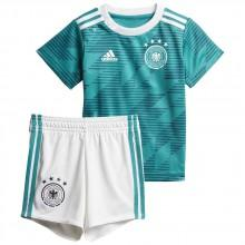 adidas Germany Away Baby