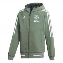 adidas Manchester United FC Presentation Jacket Junior