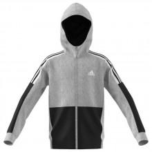 adidas ID Sport Fleece Full Zip Hooded