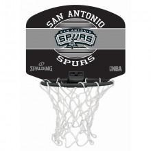 Uhlsport Nba Miniboard Sa Spurs (77-658Z)