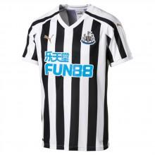 Puma Newcastle United FC Home Replica 18/19
