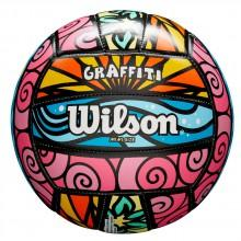 Wilson AVP Graffiti Mini