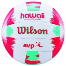 Wilson AVP Hawaii
