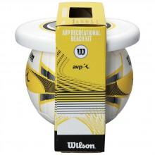 Wilson AVP Endless Summer Beach Kit