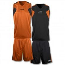 Joma Basket Reversible Set Sleeveless