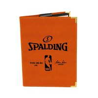 Spalding NBA Write Folder A4