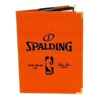 Spalding NBA Write Folder A5
