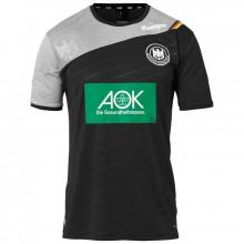 Kempa Deutschland Handball Away Jersey S/S Junior