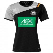 Kempa Deutschland Handball Away Jersey S/S Woman