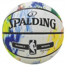 Spalding NBA Marble Outdoor