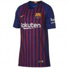 Nike FC Barcelona Home Breathe Stadium 18/19