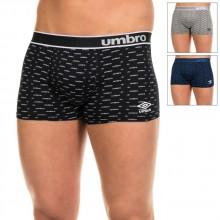 Umbro Boxer 3 Pack