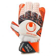 Uhlsport Aerored Lloris Starter Soft