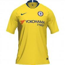 Nike Chelsea FC Away Breathe Stadium Jersey