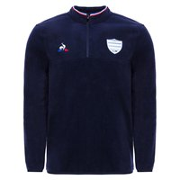 Le coq sportif Racing 92 Training Polar Fleece