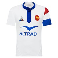 Le coq sportif France XV Away Pro 18/19