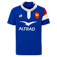 Le coq sportif France XV Home 18/19 Junior