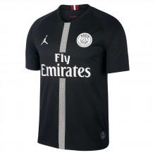Nike Paris Saint Germain 3rd Breathe Stadium Jersey