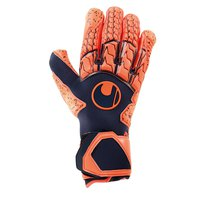 Uhlsport Next Level Supergrip Half Negative