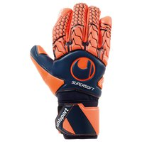 Uhlsport Next Level Supersoft Half Negative