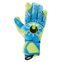 Uhlsport Radar Control Supergrip Half Negative