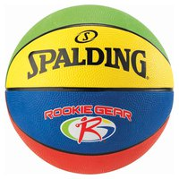 Spalding NBA Rookie Gear Outdoor Junior