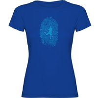 Kruskis Football Fingerprint