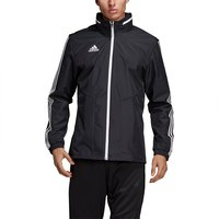 adidas Tiro 19 All Weather Jacket Regular