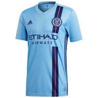 adidas New York City FC Home Replica 2019