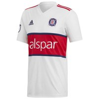 adidas Chicago Fire Away Replica 2019