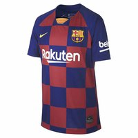 Nike FC Barcelona Home Breathe Stadium 19/20 Junior