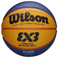 Wilson FIBA 3x3 Official Game