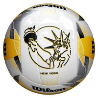 Wilson AVP City Repl New York