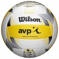 Wilson AVP City Repl Manhattan