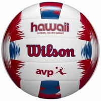 Wilson AVP Hawaii Marna