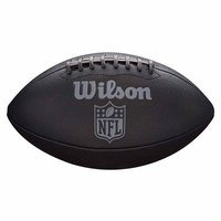 Wilson NFL Jet Black Junior