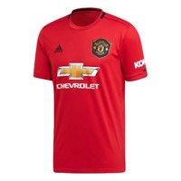 adidas Manchester United FC Home 19/20
