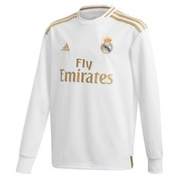 adidas Real Madrid Home 19/20 Junior