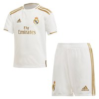 adidas Real Madrid Home Mini Kit 19/20 Junior