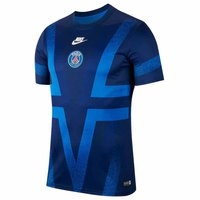 Nike Paris Saint Germain Dri Fit Pre Match CL 19/20