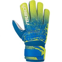 Reusch Fit Control Sd Open Cuff Junior