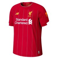 New balance Liverpool FC Home 19/20
