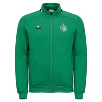 Le coq sportif AS Saint Etienne Field Presentation 19/20