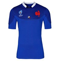 Le coq sportif France XV Home Pro World Cup 2019