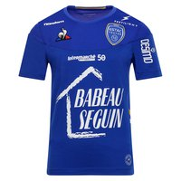 Le coq sportif ESTAC Troyes Home 19/20 Junior