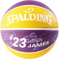 Spalding NBA Pleyer Lebon James