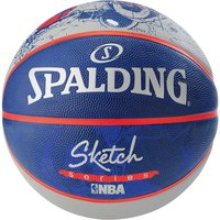 Spalding NBA Sketch Robot