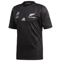 adidas All Blacks Home Rugby World Cup 2019